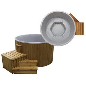 джакузи гидромассажные ванны